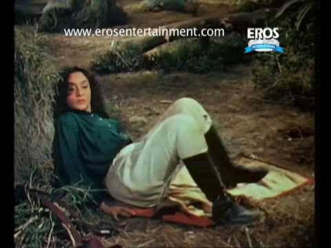 Maan Mera Ehsan (Video Song) | Aan | Dilip Kumar & Nadira