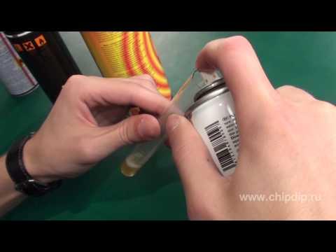 видео: Эффект вытеснения влаги