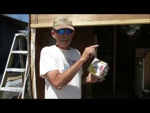 Quick Tip 6 - Using The Palm Nailer With Twisty Nails