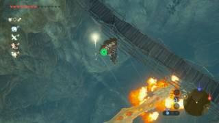 Astuce Zelda Breath of the Wild : Ecaille d'Ordrac