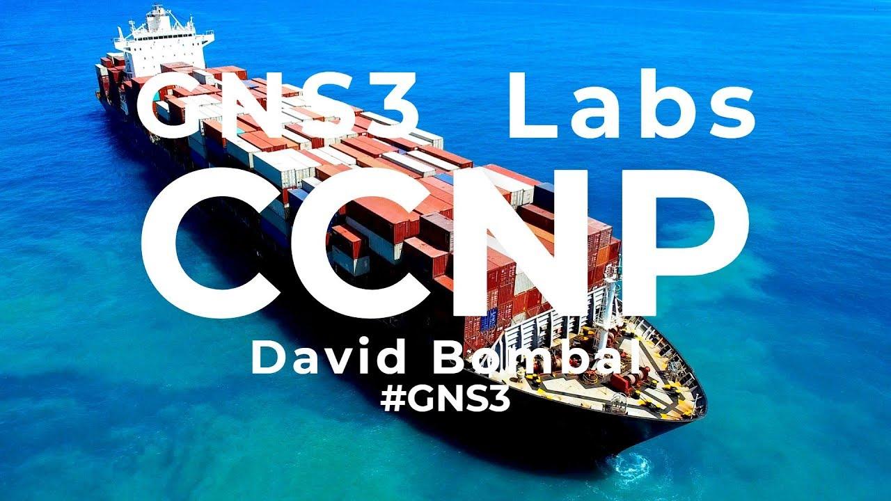 Large Scale BGP: prefix-lists, default-route & next-hop-self: GNS3 CCNP Lab  1 6: Answers Part 3