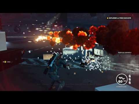 [PC] Just Cause™ 3 DLC: Mech Land Assault [1080p60] 20min GAMEPLAY - FULL HD Part.1 |