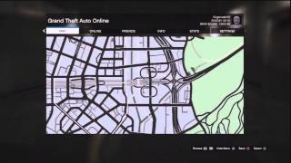 Grand Theft Auto Online: Getting A Free Car Garage