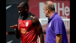 EMMANUEL EBOUE À ISTANBUL : FIN DE CALVAIRE POUR L'IVOIRIEN