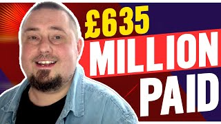 £635 MILLION Paid: Get Traffic & Make Money From Your Website