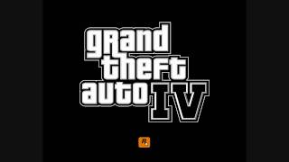 GTA 4(Ending) Credits Soundtrack  GRAND THEFT AUTO IV