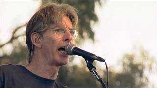 Phil Lesh & Friends - Box Of Rain - 8/31/2008 - Fort Mason, San Francisco, CA