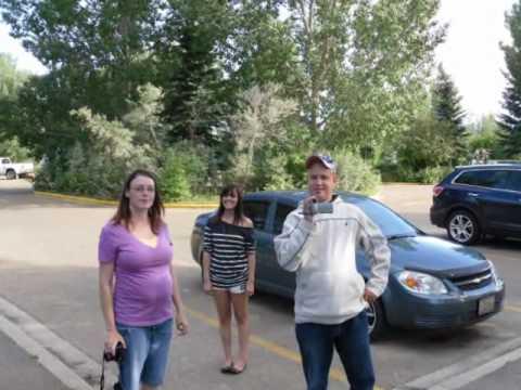 Vacation Alberta 2010