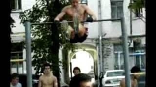 СБОР ТУРНИКМЕНОВ 2009