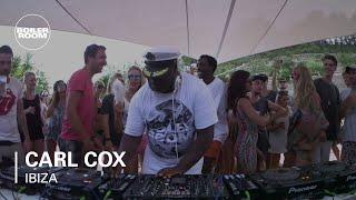 Download Carl Cox Boiler Room Ibiza Villa Takeovers DJ Set Mp3 and Videos