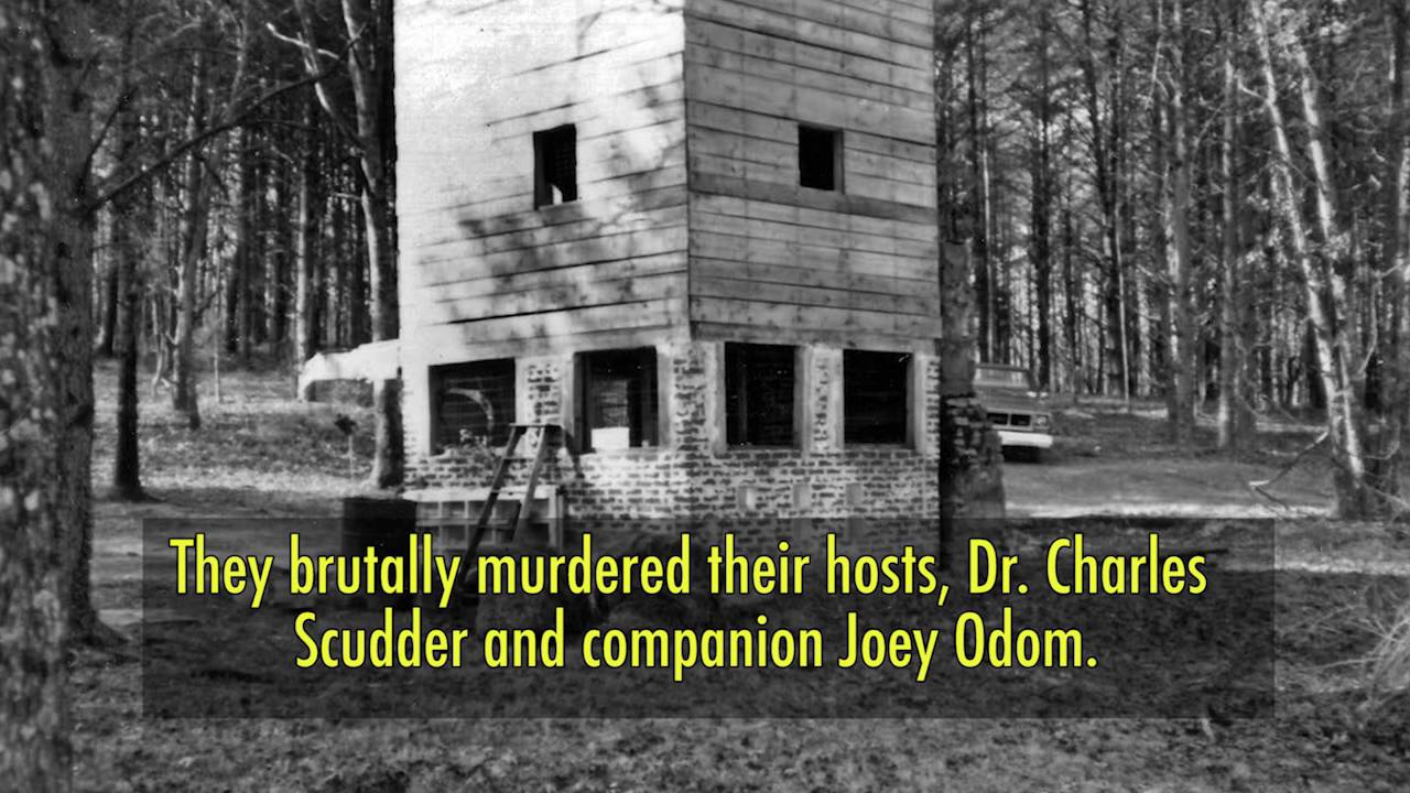 The Cold-Blooded Killing Of The Gay Satanists Of Corpsewood Manor