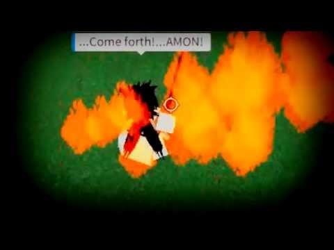 [MBNO]: Amon Sneak Peak
