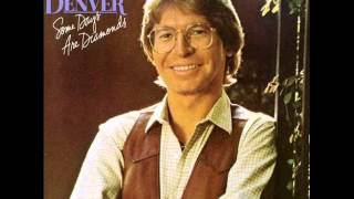 The Cowboy And The Lady   John Denver