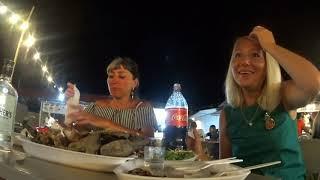 ТАИЛАНД ПХУКЕТ 2020 Российский гимн тайца Познакомились на отдыхе и стали друзьями