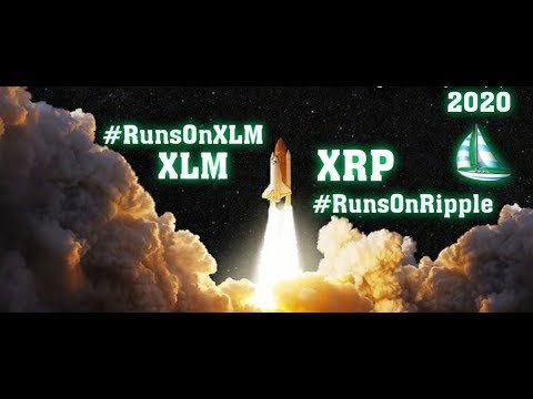 #xrp-white-house-rolls-back-regulation-#13772-phase-1.-coinbase-backs-#xlm-rabbit-hole-runs-deep