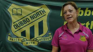 AllAbilitiesDanz School Sporting Program with Dubbo North Primary