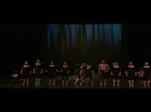 CISTERN Part 14 & 15 of 15 [Dartmouth Dance Ensemb...