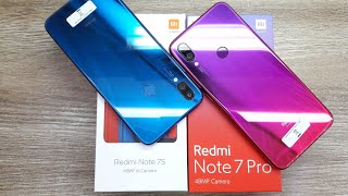 Redmi Note 7S vs Redmi Note 7 Pro - Which Should You Buy ?