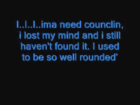 Gorilla Zoe ft Lil Wayne Lost- Lyrics