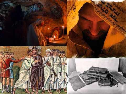 The Gospel of Judas - Bart Ehrman & Darrell Bock
