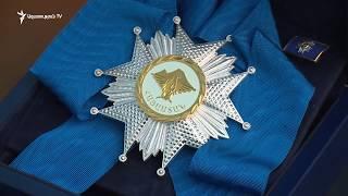 Արման Կիրակոսյանը հետմահու պարգևատրվել է Պատվո շքանշանով