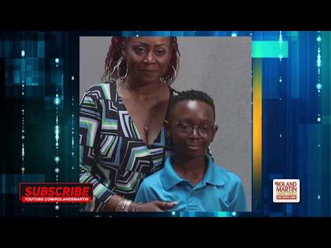 Charges Dropped Against 10-Year-Old In Playing Dodgeball While Black Case