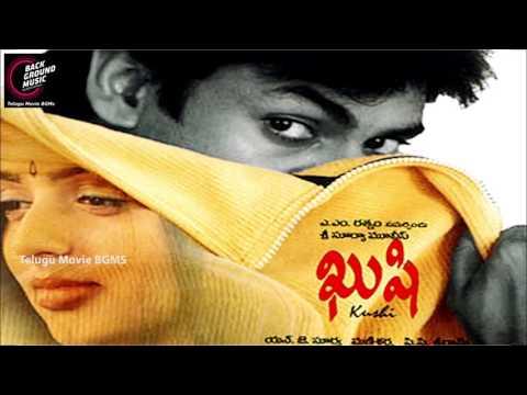 Kushi Movie Background Rare  HD