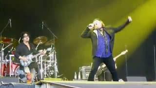 Toto - Orphan (live SRF2015)
