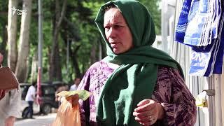 Модари муҳоҷир: Мехоҳам фарзандам наздам бошад