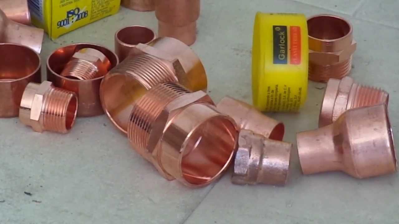 Precio tuberia de cobre china manufacure precio - Tuberia de cobre precios ...