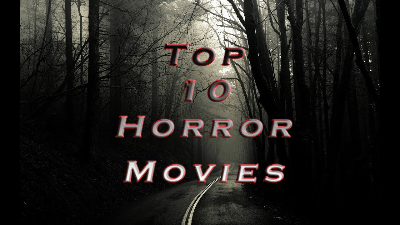 Best Scary Movies Of All Time