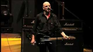 The Stranglers - Golden Brown (live)