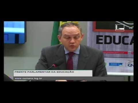 EDUCAÇÃO - Reunião Deliberativa - 15/06/2016 - 07:58