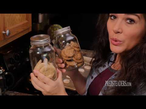 How To Make Hardtack - A Bread That Lasts Forever 1
