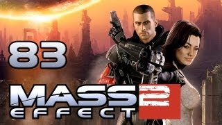 MASS EFFECT 2 | #83 | Der VIP-Bereich des Afterlife
