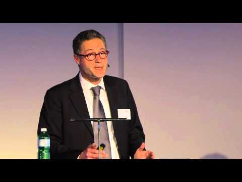 Amundi Asset Management, Mr. Jean-Yves Lagache