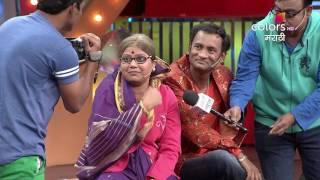 Comedychi Bullet Train - 24th March 2017 - कॉमेद्यची बुल्लेत ट्रेन - Clip 02