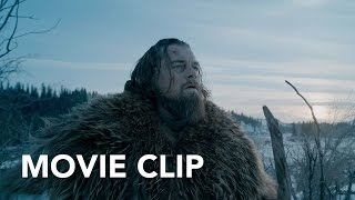 The Revenant | Glass Escapes Arikara Official Clip [HD] | 20th Century Fox South Africa