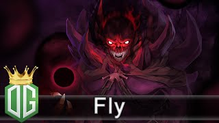 OG.Fly Shadow Demon Gameplay and Xcalibur - Ranked Match - OG Dota 2