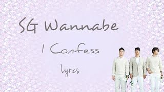 Video SG Wannabe (SG워너비)- 'I Confess (고백합니다)' (Scarlet Heart: Ryeo OST, Part 8) [Han|Rom|Eng lyrics] download MP3, 3GP, MP4, WEBM, AVI, FLV April 2018