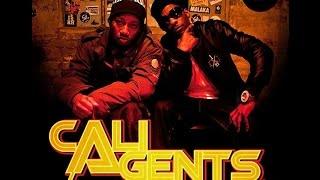 CALI AGENTS- LIVE @ Heinz Gaul