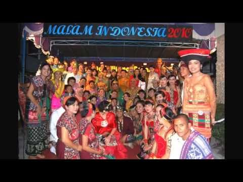 Malam Indonesia - Wisma Bahasa