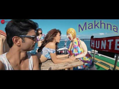 latest-new-song-makhna---drive|-sushant-singh-rajput,-jacqueline-fernandez|-tanishk-bagchi