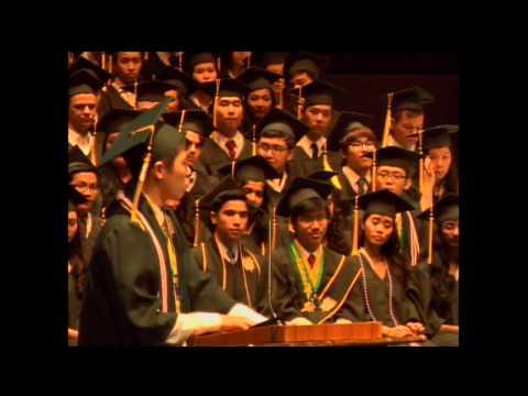 HS Graduation 2014