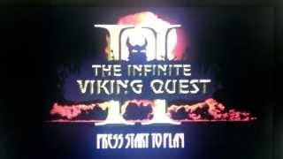 Trailer The Infinite Viking