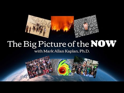 The Big Picture Of The NOW