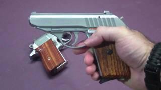 Walther PPK vs. SIG P232: .380acp Shootout