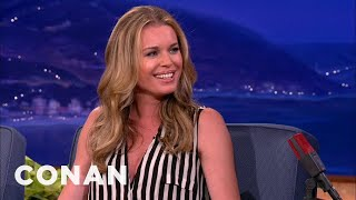 Rebecca Romijn Is Still Legally