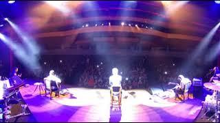 Baixar Dias Melhores - Jota Quest Acústico - Vídeo 360º Ao vivo Londrina/PR - MG Entretenimento