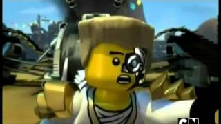 Лего Ниндзяго 2 сезон 13 эпизод - День великого ...